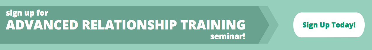 advanced relationship training (ART) seminar - Dr. Glenn Pickering